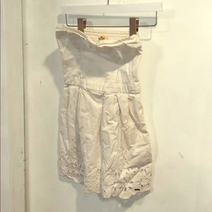 Hollister dress, size S!
